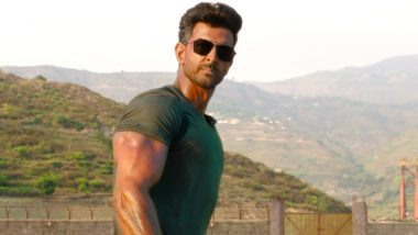 Killer Transformation! Hrithik Roshan Gets His Chiselled Body Back In Just 2 Months For 'War': Read On To Know How!