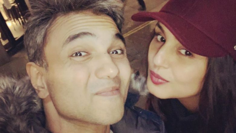 Huma Qureshi and Mudassar Aziz Make Their Relationship Instagram Official! (View Pic)