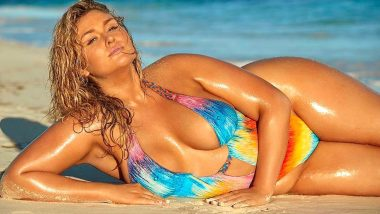 Hunter McGrady, 'Curviest Model Ever' Talks About the Struggles Being a Plus-Sized Bride