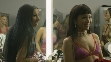 Hustlers: Here's Why Director Lorene Scafaria Badly Wanted to Cast Cardi B in the Film