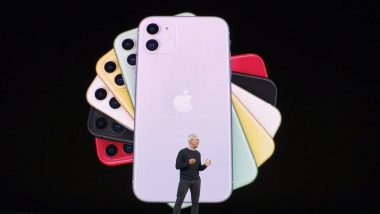2019 Apple iPhone 11, iPhone 11 Pro, iPhone 11 Pro Max, Apple Watch Series 5 Pre-order Begins Amazon.in & Ingram Micro