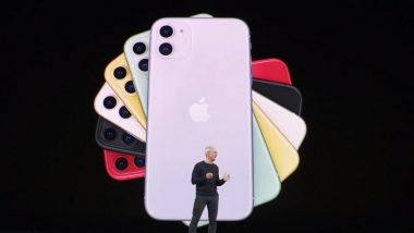 2019 Apple iPhone 11, iPhone 11 Pro, iPhone 11 Pro Max, Apple Watch Series 5 Pre-order Begins Amazon.in & Ingram Micro