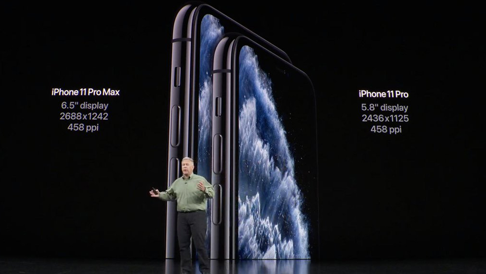 Apple iPhone 11, iPhone 11 Pro Go Out of Stock Online on Amazon & Flipkart