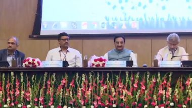 IIT PhD Fellowship For ASEAN Students: External Affairs Minister Subrahmanyam Jaishankar, HRD Minister Ramesh Pokhriyal Launch Programme