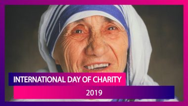 International Day of Charity 2019: Inspiring Quotes to Motivate You to Give Back to the Society