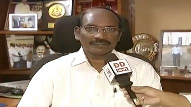 'Will Try to Establish a Link With Chandrayaan 2 Lander for Next 14 Days': ISRO Chief K Sivan