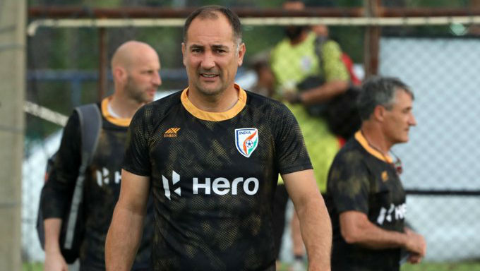 Playing Against Qatar Will Not Be Easy: Indian Football Coach Igor Stimac