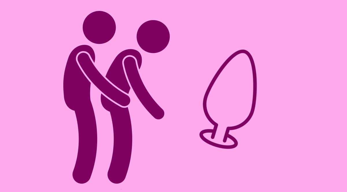 Anal Sex Facts: 5 Crazy Truths About Butt Sex That Porn Will ...
