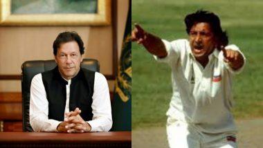 Abdul Qadir Was Life of Dressing Room Entertaining Team with Humour, Says Pakistan PM Imran Khan