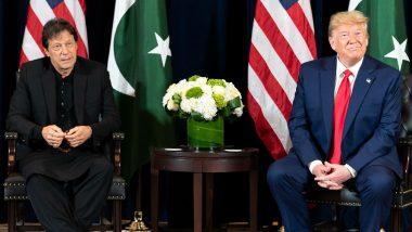 Imran Khan Says Mediating Between US, Iran After Donald Trump Asked Him to Help