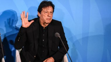 Pakistan Independence Day 2020: Imran Khan Rakes Up Kashmir Issue Pak's 74th I-Day