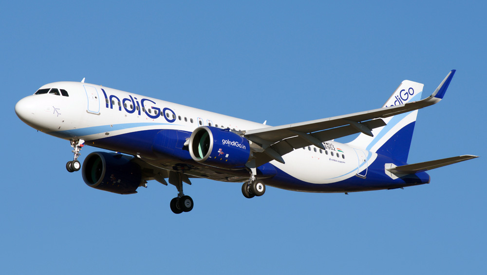 DGCA Asks IndiGo to Replace PW Engines of 97 A320neo Aircraft by Jan 31 or Face Grounding