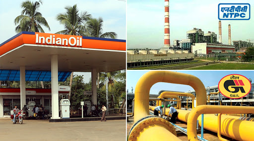 Narendra Modi Govt May Cut Stake in Indian Oil, NTPC and GAIL to Below 51%, Aims at Raising Rs 5,000 Crore Through PSUs Disinvestment
