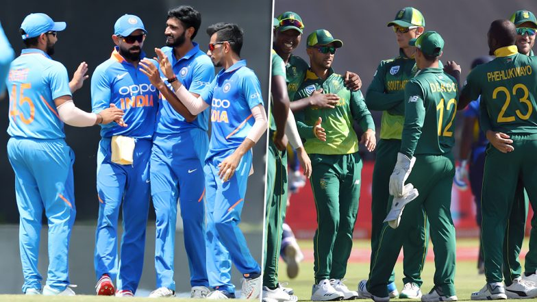 IND vs SA Dream11 Team Prediction: Tips to Pick Best All-Rounders, Batsmen, Bowlers & Wicket-Keepers for India vs South Africa 3rd T20I 2019 Match