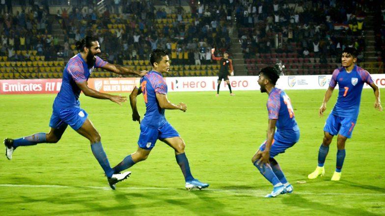 IND vs BAN, FIFA World Cup 2022 Qualifiers Match Preview: Sunil Chhetri-Minus India Aim For 1st Win Against Bangladesh