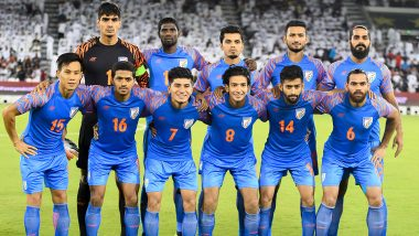 Subrata Pal Happy With Indian Football Team's Performance Against Qatar in the FIFA World Cup 2022 Qualifiers
