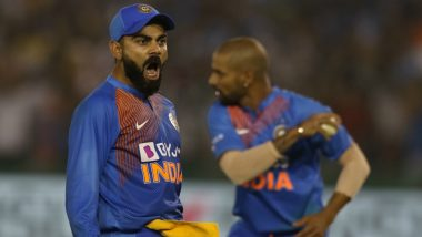 India Tour of New Zealand 2020: Virat Kohli Unimpressed With NZ Travel Plan; BCCI Defends Scheduling