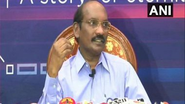 Chandrayaan 2 Moon Landing: We Are Landing Where No One Has Gone Before, Says ISRO Chief K Sivan