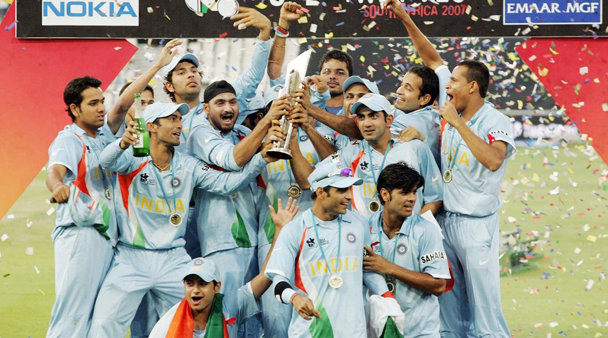 Yuvraj Singh, Gautam Gambhir, Irfan Pathan & Others Reminisce Moments of T20I World Cup 2007