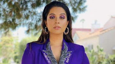 Lilly Singh Apologizes for Her Controversial Comment About Turbans