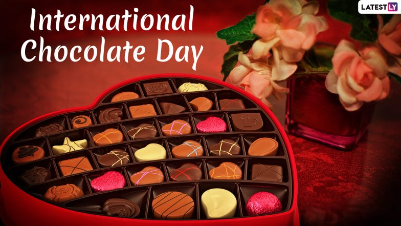 International Chocolate Day 2019: Easy-Peasy Chocolate Recipes That You Can Whip up in a Jiffy (Watch Tutorial Videos)