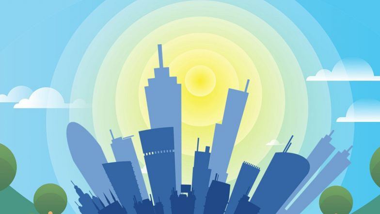 International Day for the Preservation of the Ozone Layer 2019: Ways to Save the Shield That Protects Earth From Sun's Ultraviolet Rays