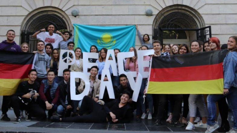 International Day of Peace 2019: Date, Theme And Significance of the Observance That Highlights the Need for Harmony, Love And Peace
