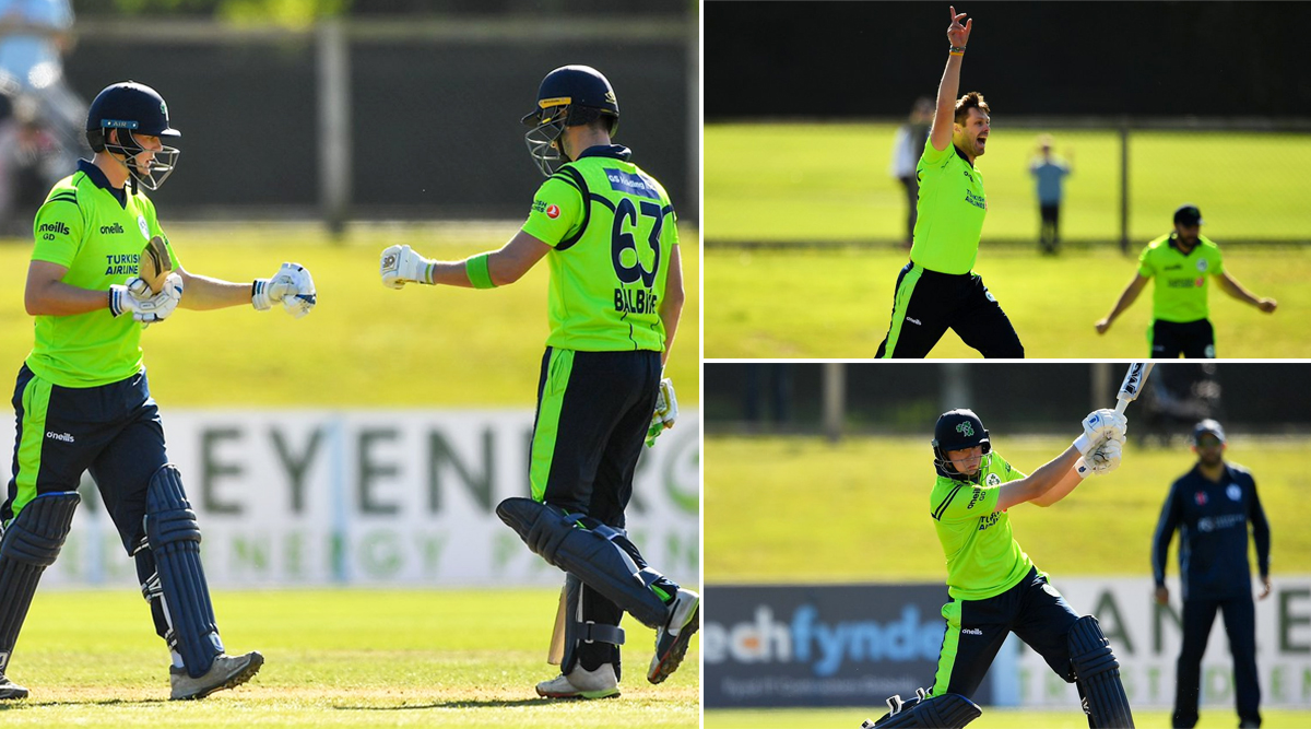United Arab Emirates vs Ireland Dream11 Team Prediction: Tips to Pick Best All-Rounders, Batsmen, Bowlers & Wicket-Keepers for UAE vs IRE ICC T20 World Cup Qualifier 2019 Match