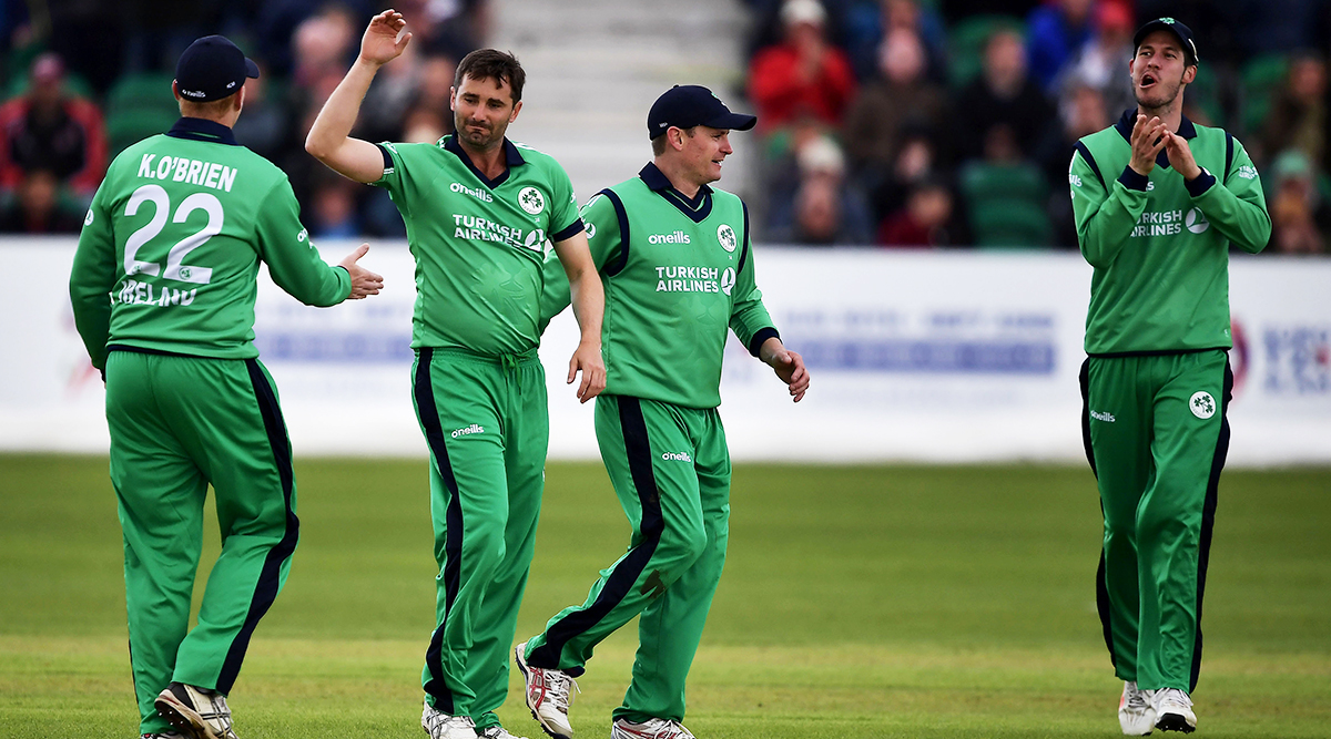 Ireland vs Jersey Dream11 Team Prediction: Tips to Pick Best All-Rounders, Batsmen, Bowlers & Wicket-Keepers for IRE vs JER ICC T20 World Cup Qualifier 2019 Match