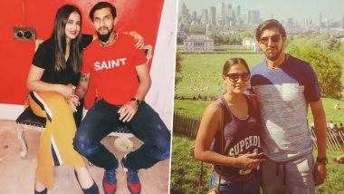 Ishant Sharma Birthday Special: Photos of Indian Cricketer With Wife Pratima Prove the Couple Are A Match Made in Sports' Heaven