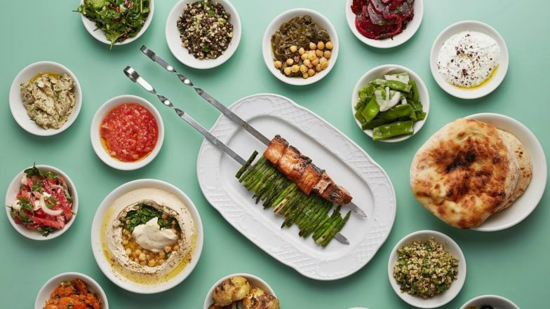 Israel, the Culinary Dream Destination for Food Lovers: 11 Authentic Israeli Delicacies You Need to Try