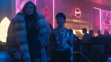 Hustlers: Jennifer Lopez Starrer is an Epic Mix of a Crime Drama and a Stripper Movie Says Director Lorene Scafaria
