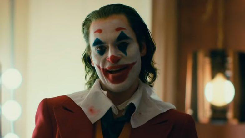 Image Result For Joker Film Review Telegraph
