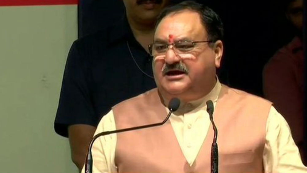 JP Nadda Likely to Replace Amit Shah as New BJP President on January 20