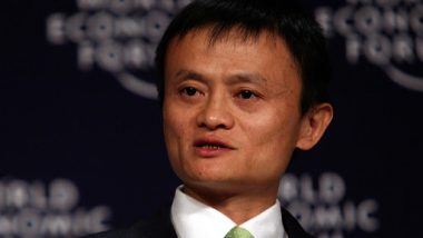 COVID-19 Outbreak: Jack Ma, Alibaba Foundations Donate Medical Supplies to India