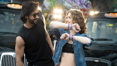 Jackky Bhagnani Teams Up with Dytto for Festive Song Titled 'Choodiyan'