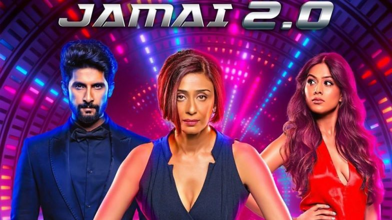 Jamai 2.0 Season 1 Review: Ravi Dubey and Nia Sharma's Sizzling Chemistry is the Saving Grace of This Zee 5 Original Web-Series