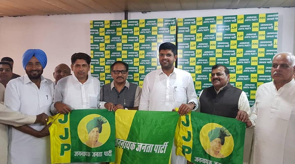 Haryana Government Formation: Is JJP Chief Dushyant Chautala No Longer 'The Kingmaker'?