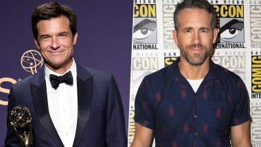 Clue: Emmy Awardee Jason Bateman in Talks to Direct and Star in Ryan Reynolds Movie