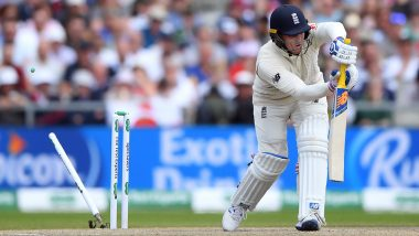 Ashes 2019: Jason Roy Clean Bowled by Pat Cummins During England vs Australia 4th Test, Twitterati Troll Him With Funny Memes Over His Poor Batting