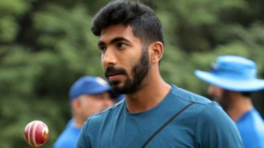 Jasprit Bumrah Injury Update: Indian Pacer Going to UK to Seek Opinion on Lower Back Stress Fracture