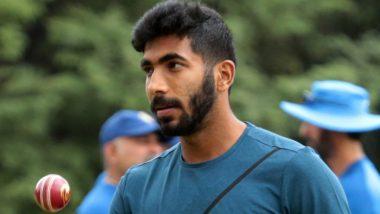 Jasprit Bumrah Snubs National Cricket Academy for His Rehab Training, Picks Delhi Capitals Trainer Rajnikanth Sivagnanam