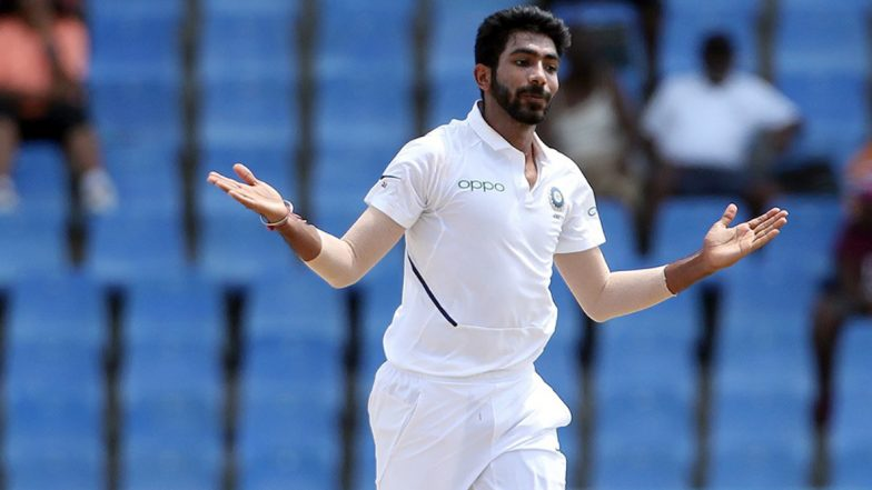 Ian Bishop Impressed by Indian Pace Bowling's Rise, Terms Jasprit Bumrah a Generational Talent