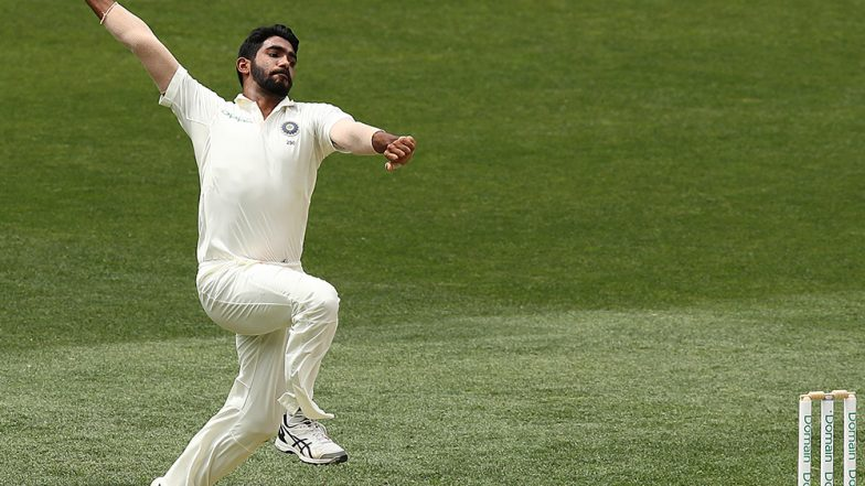 Jasprit Bumrah Says 'Bowling Experience in England Helped Me Against West Indies'