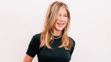 Jennifer Aniston Reveals What Happened to Ross, Rachel After 'Friends' Came to an End