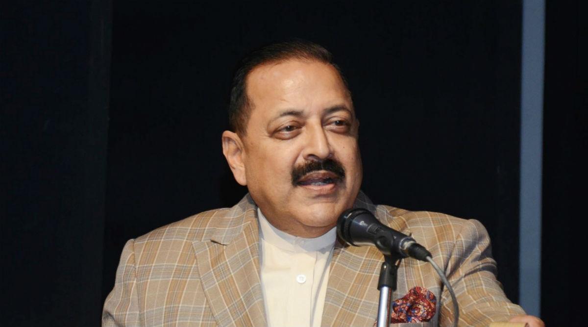 Unfair to Describe Chandrayaan 2 Mission as Failure, Says Union Minister Jitendra Singh in Rajya Sabha
