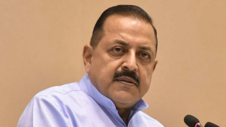 Integration of PoK Into India Next on Government's Agenda, Says Union Minister Jitendra Singh