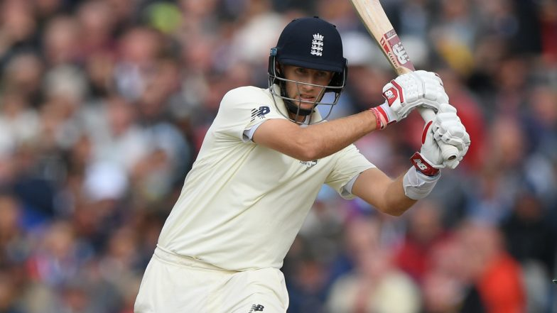 Joe Root Smashes Century During NZ vs ENG 2nd Test 2019, England's Skipper Plays a Captain's Knock To Save His Side From Kiwis Attack