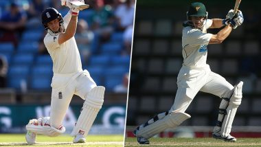 Live Cricket Streaming of England vs Australia Ashes 2019 Series on SonyLIV: Check Live Cricket Score, Watch Free Telecast of ENG vs AUS 5th Test on TV & Online