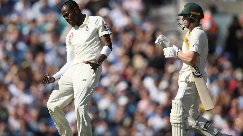 Live Cricket Streaming of England vs Australia Ashes 2019 Series on SonyLIV: Check Live Cricket Score, Watch Free Telecast of ENG vs AUS 5th Test Day 3 on TV & Online